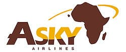 ASKY Airlines Logo